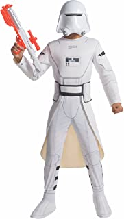 Rubie's Costume Star Wars Episode VII: The Force Awakens Deluxe Snowtrooper Child Costume, Small