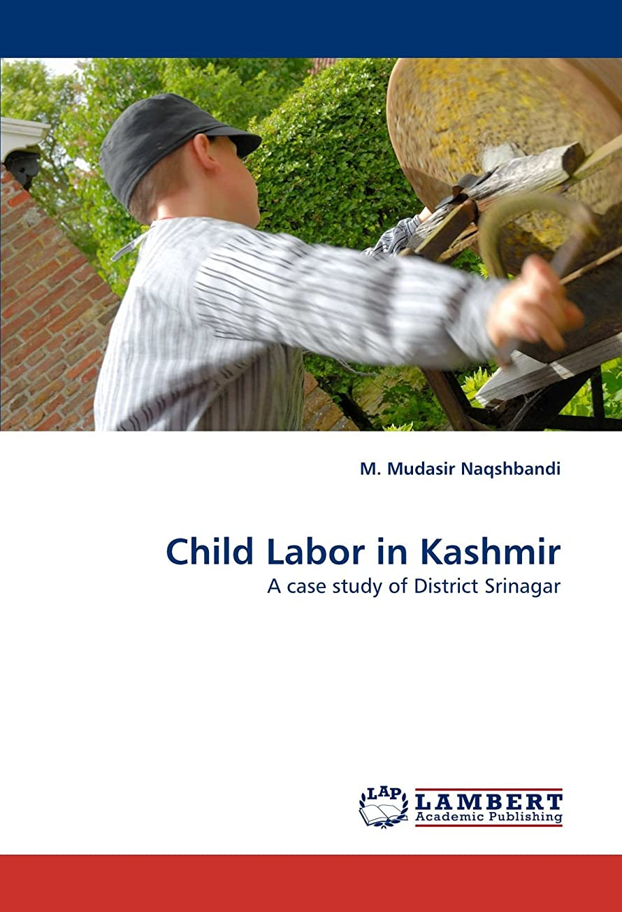 闇シートブートChild Labor in Kashmir