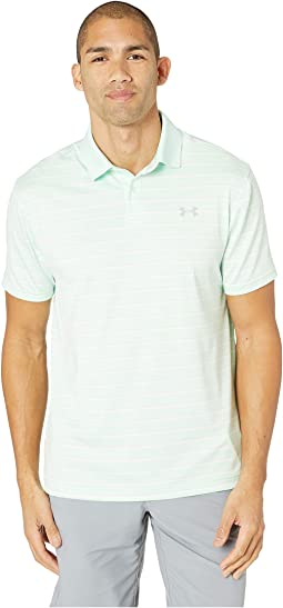 Performance Polo 2.0 Divot Stripe