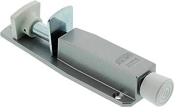 Burg-Wächter deurvergrendeling Zilver Hub: 30 mm zilver