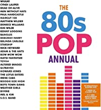 80S Pop Annual