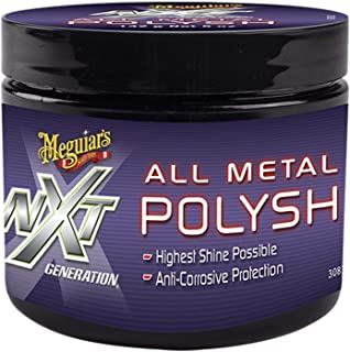 NXT Generation All Metal Polish