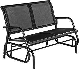 Best patio bench swing Reviews