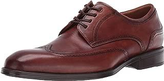 Men's Allis Comfortech Wingtip Oxford Dress Shoe