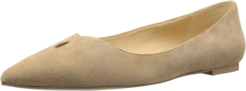 Sam Edelman Women's Ruby Pointed Toe Flats