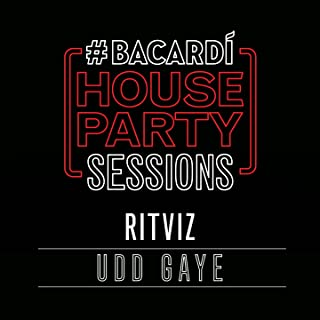 bacardi house party sessions
