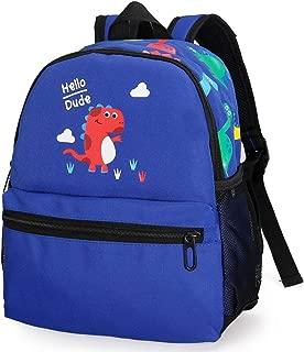school backpack sizes