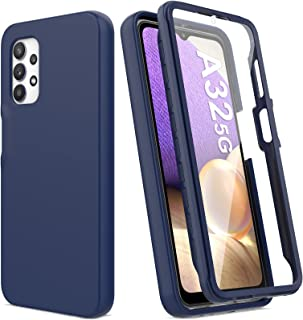 for Samsung Galaxy A32 5G Case with Built-in Screen...