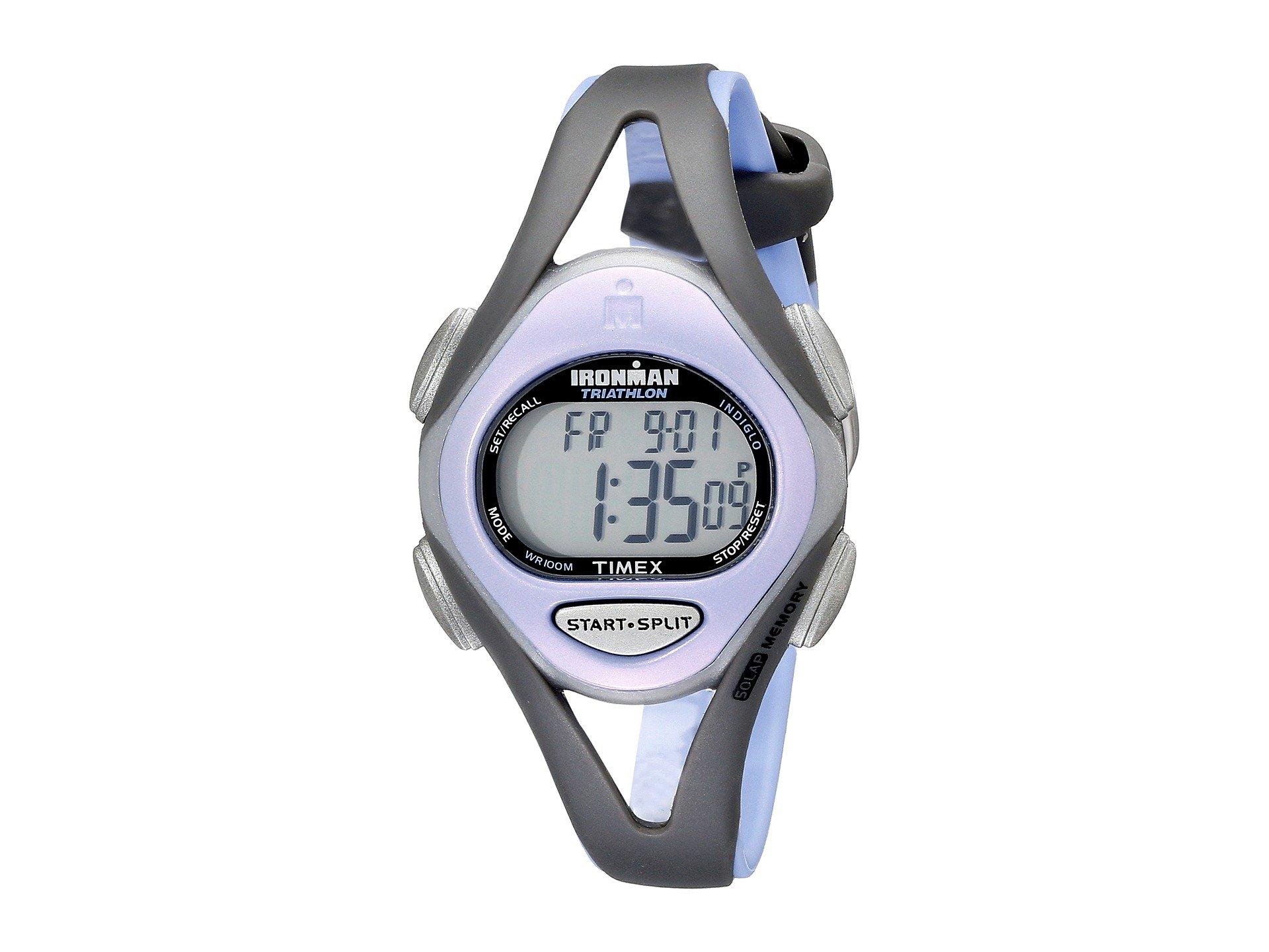 Reloj para Hombre Timex Ironman 50 Lap Sleek Mid  + Timex en VeoyCompro.net