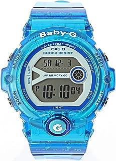 Casio Baby G Women BG6903-2B Year-Round Digital Automatic Blue Watch