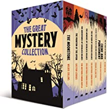 The Great Mystery Collection: Boxed Set (Great Reads box set series)