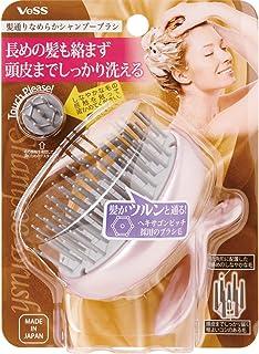 如同*一般光滑的洗发水刷 KNS-600