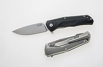 Lion Steel TRE G-10 Framelock Black