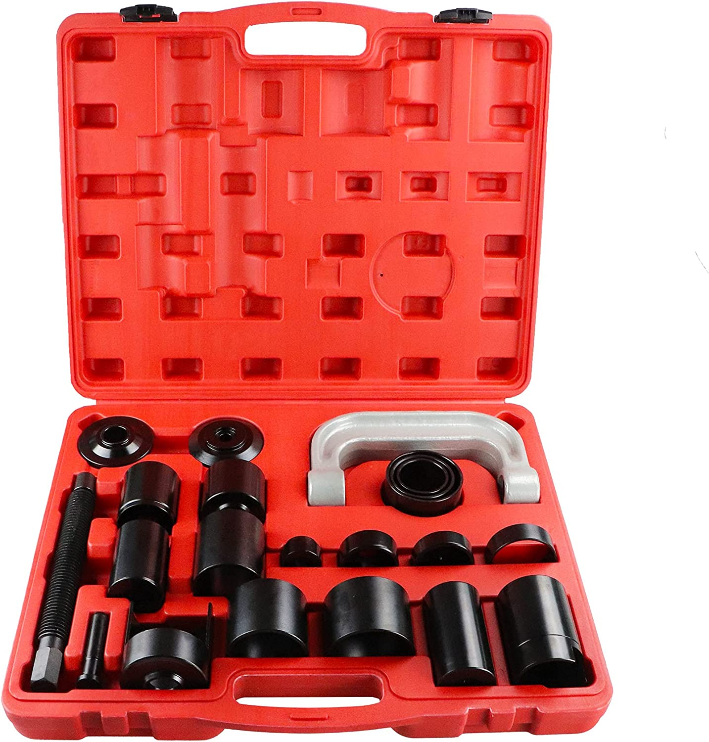 Large-scale sale Jackma555 21PCS Master overseas Ball Joint J Lower Upper and Press