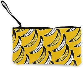 banana leaf purse