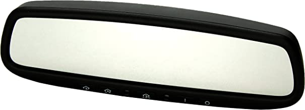Best aftermarket auto dimming rear view mirror Reviews