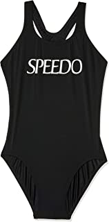 Speedo Women's 90S Logo