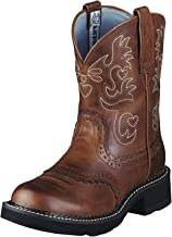 Best womens round toe justin boots Reviews