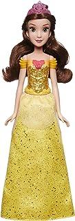 Disney E4159ES30 Disney Princess Shimmer Doll - Belle, Multi-Colour