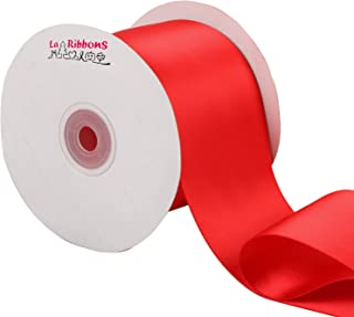 Best roll of red plastic ribbon Reviews
