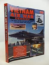 Vietnam Air War Debriefing