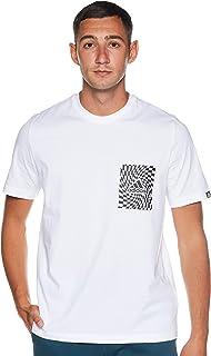 adidas mens M RACEFLAG FRONT & BACK TEE T-Shirt