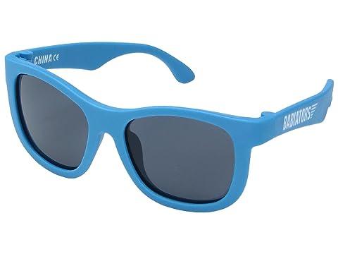 4ee90bf8a111 Babiators Original Navigator Sunglasses (0-2 Years) at Zappos.com