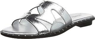 Women's Wedding Shoes, Silver