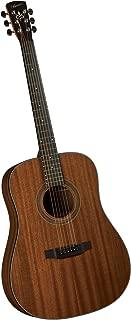 Bristol BD-15 Mahogany Top Dreadnaught Acoustic Guitar