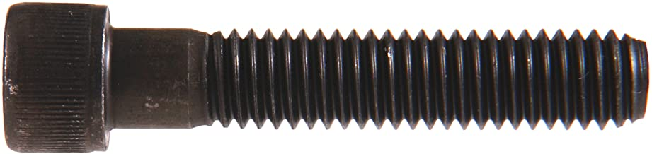 The Hillman Group 3207 10-32 x 1-1/2-Inch Socket Head Cap Screw, 10-Pack