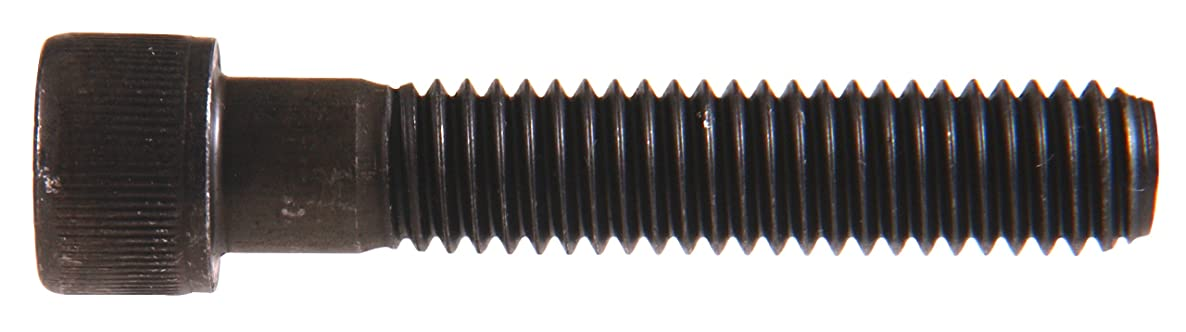 The Hillman Group 3233 3/8-16 x 2-1/2-Inch Socket Head Cap Screw, 6-Pack