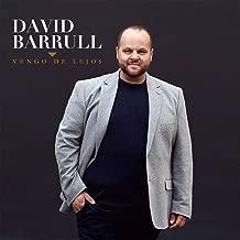 david barrull