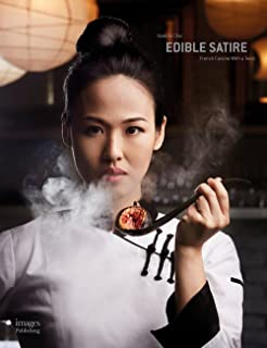 Edible Satire: French Cuisine with a Twist