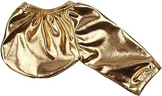 iiniim Men's Open C-String Bikini Briefs One Size Underwear