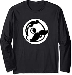 natty boh Long Sleeve T-Shirt