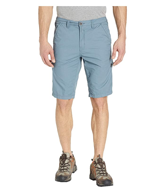 Buffalo David Bitton Howan Slim Cargo Shorts in Mirage (Mirage) Men