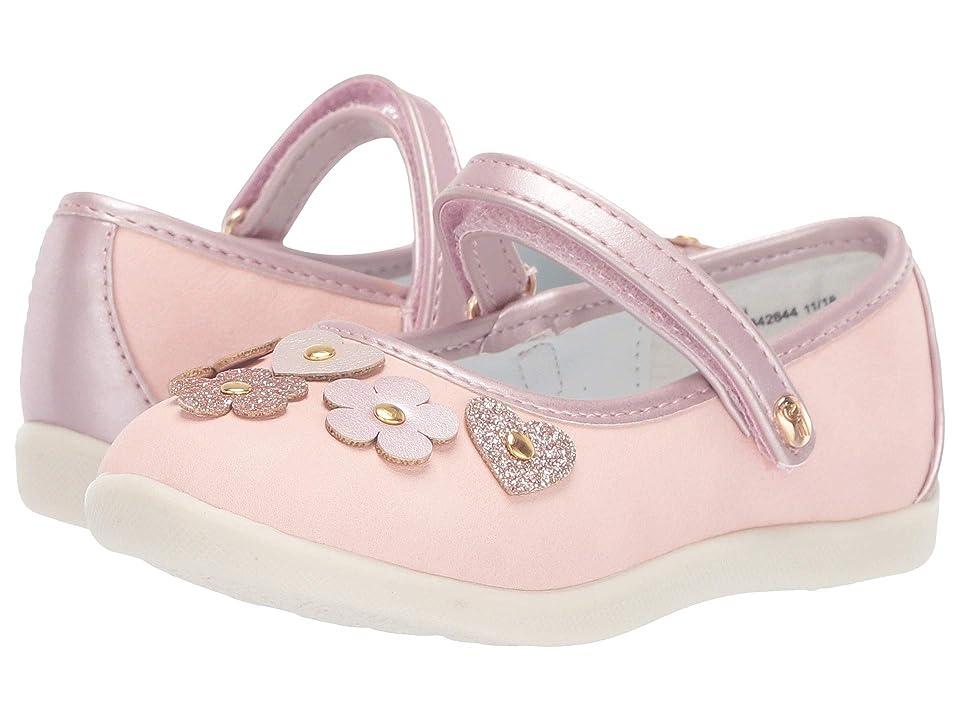 Naturino Express Daysi (Toddler/Little Kid) (Pink) Girl