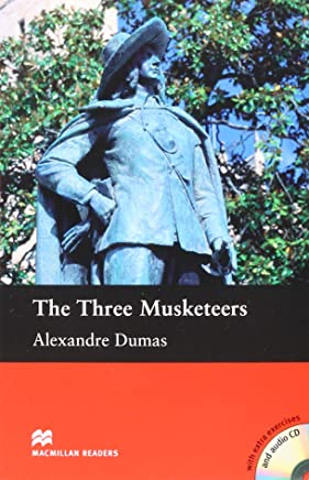 The Three Muskateers (+ Audio CD)
