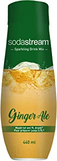 SODASTREAM - Sodastream Classics Ginger Ale 440 ml - 1424201310
