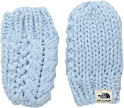 Baby Minna Mitt (Infant)