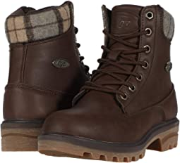Dark Brown/Brown/Multi/Gum