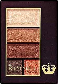 Rimmel (リンメル) ショコラスウィート アイズ ソフトマット アイシャドウ 101 ビターシナモンショコラ 4.5g
