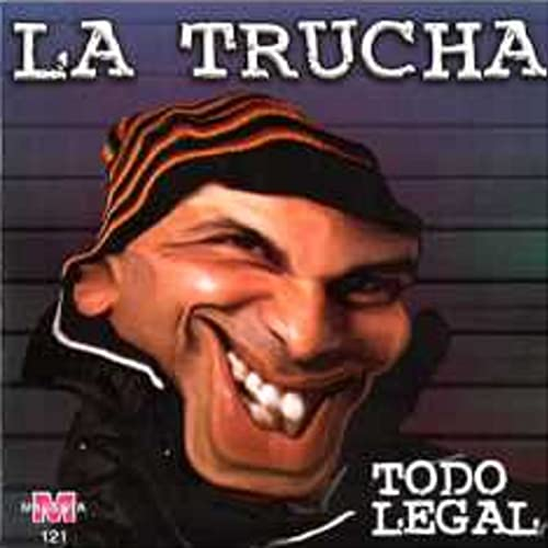 Chupete y Vela by La trucha on Amazon Music - Amazon.com