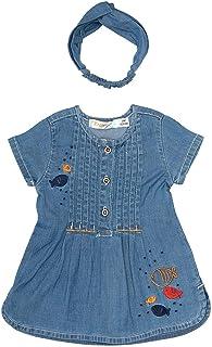 BABY-BOL - Vestido NIÑA Niñas