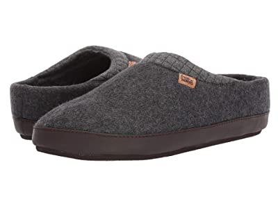 Freewaters Jeffrey 2.0 (Charcoal) Men