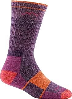 Darn Tough Boot Full Cushion Sock Women's Denim