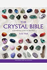 The Crystal Bible (The Crystal Bible Series Book 1) Kindle Edition