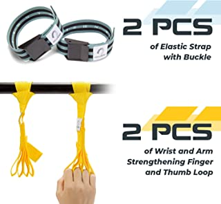 Best bfr training straps Reviews