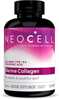 collagen and hyaluronic acid