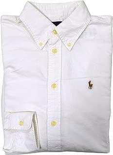 Best ralph lauren womens button down oxford shirt Reviews